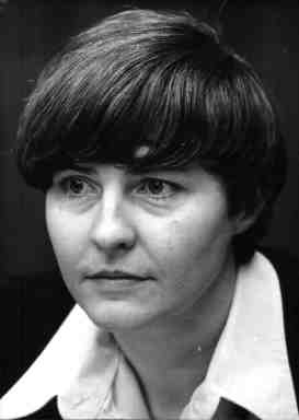 Johanna Dohanl 1977 (1939 - 2010), ÖNB Bildarchiv und Grafiksammlung